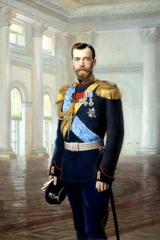 nicholas_ii_of_russia_painted_by_earnest_lipgart